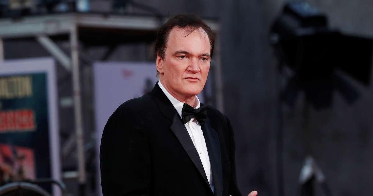 Quentin Tarantino Says Tom Cruise Nearly Played Brad Pitt's