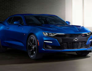 Search 39 Chevrolet Camaro Cars For Sale In Malaysia Carlist My