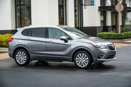 2020 Buick Envision: Changes, Design, Specs >> 2020 Buick Envision Photos And Videos Msn Autos