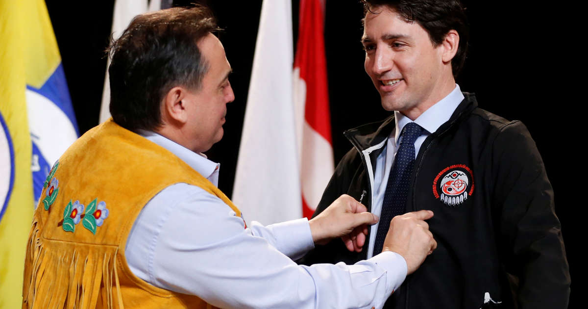 SNC-Lavalin affair could turn Indigenous votes away from the Liberals, national chief warns