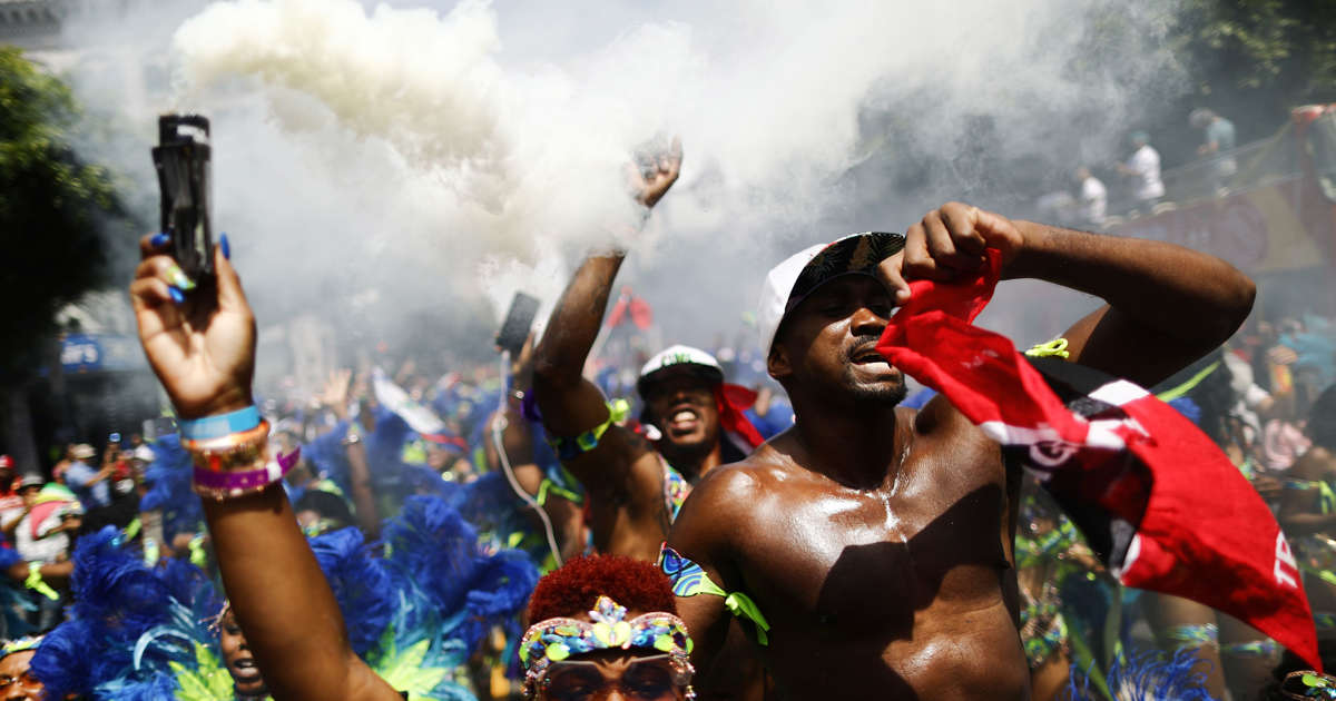 CARIBBEAT: Free 'Spirit of the Caribbean' festival to