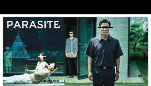2019 Winner of the Cannes Palme d'Or, #Parasite is now showing in Australian cinemas. A film by #BongJoonHo. Book now at http://mad.mn/parasite #기생충 #Gisaengchung   Ki-taek's family of four is close, but fully unemployed, with a bleak future ahead of them. The son Ki-woo is recommended by his friend, a student at a prestigious university, for a well-paid tutoring job, spawning hopes of a regular income. Carrying the expectations of all his family, Ki-woo heads to the Park family home for an interview. Arriving at the house of Mr. Park, the owner of a global IT firm, Ki-woo meets Yeon-kyo, the beautiful young lady of the house. But following this first meeting between the two families, an unstoppable string of mishaps lies in wait.  Follow us on Twitter: http://twitter.com/madmanfilms  Like us on Facebook: http://www.facebook.com/madmanfilms