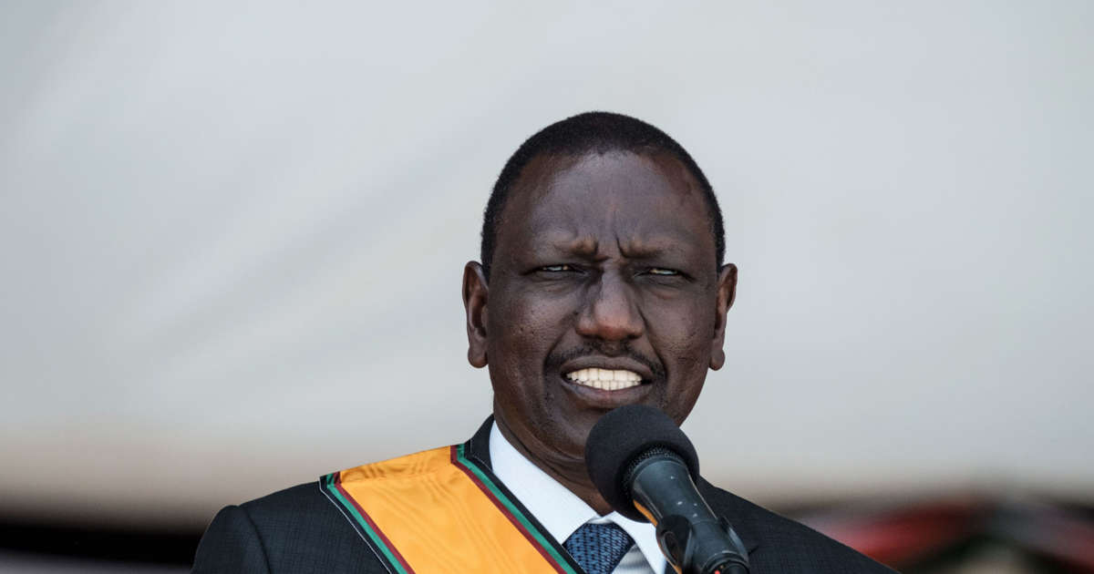 Ruto's dilemma in renewed war on graft