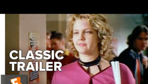 a close up of a person: Check out the official Never Been Kissed (1999) Trailer starring Drew Barrymore! Let us know what you think in the comments below. ► Buy or Rent on FandangoNOW: https://www.fandangonow.com/details/movie/never-been-kissed-1999/1MV50acc540e942b72c9f6042c9754378c2?ele=searchresult&elc=never%20been%20&eli=0&eci=movies&cmp=MCYT_YouTube_Desc   Subscribe to the channel and click the bell icon to stay up to date on all your favorite movies.   Starring: Drew Barrymore, David Arquette, Michael Vartan Directed By: Raja Gosnell Synopsis: A newspaper reporter enrolls in high school as part of research for a story.  Watch More Classic Trailers:  ► Horror Films: http://bit.ly/2D21x45 ► Comedies: http://bit.ly/2qTCzPN ► Dramas: http://bit.ly/2tefVm2 ► Sci-Fi Movies: http://bit.ly/2msyb5C ► Animated Movies: http://bit.ly/2HqZZ2c ► Documentaries: http://bit.ly/2Fs2zFd ► Musicals: http://bit.ly/2oDFckX ► Romantic Comedies: http://bit.ly/2qQVieQ ► Superhero Films: http://bit.ly/2FtNZgi ► Westerns: http://bit.ly/2mrOEXG ► War Movies: http://bit.ly/2qX4u18 ► Trailers By Year: http://bit.ly/2qTCxHF  Fuel Your Movie Obsession:  ► Subscribe to CLASSIC TRAILERS: http://bit.ly/2D01HJi ► Watch Movieclips ORIGINALS: http://bit.ly/2D3sipV ► Like us on FACEBOOK: http://bit.ly/2DikvkY  ► Follow us on TWITTER: http://bit.ly/2mgkaHb ► Follow us on INSTAGRAM: http://bit.ly/2mg0VNU  Subscribe to the Fandango MOVIECLIPS CLASSIC TRAILERS channel to rediscover all your favorite movie trailers and find a classic you may have missed.