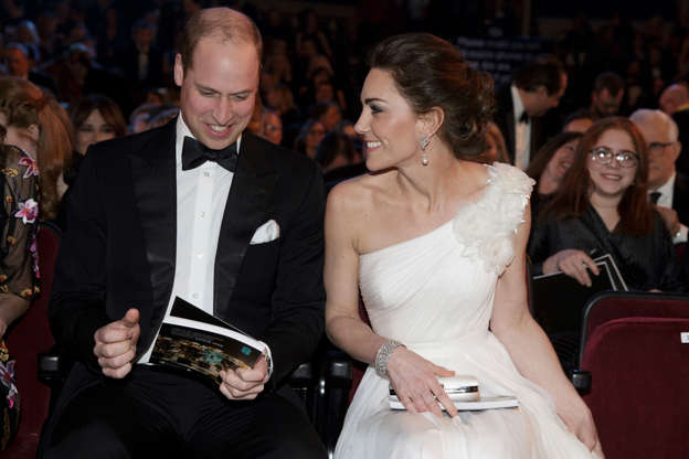 2c50553be53a5 Prince William's simple gesture that saved his relationship with ...