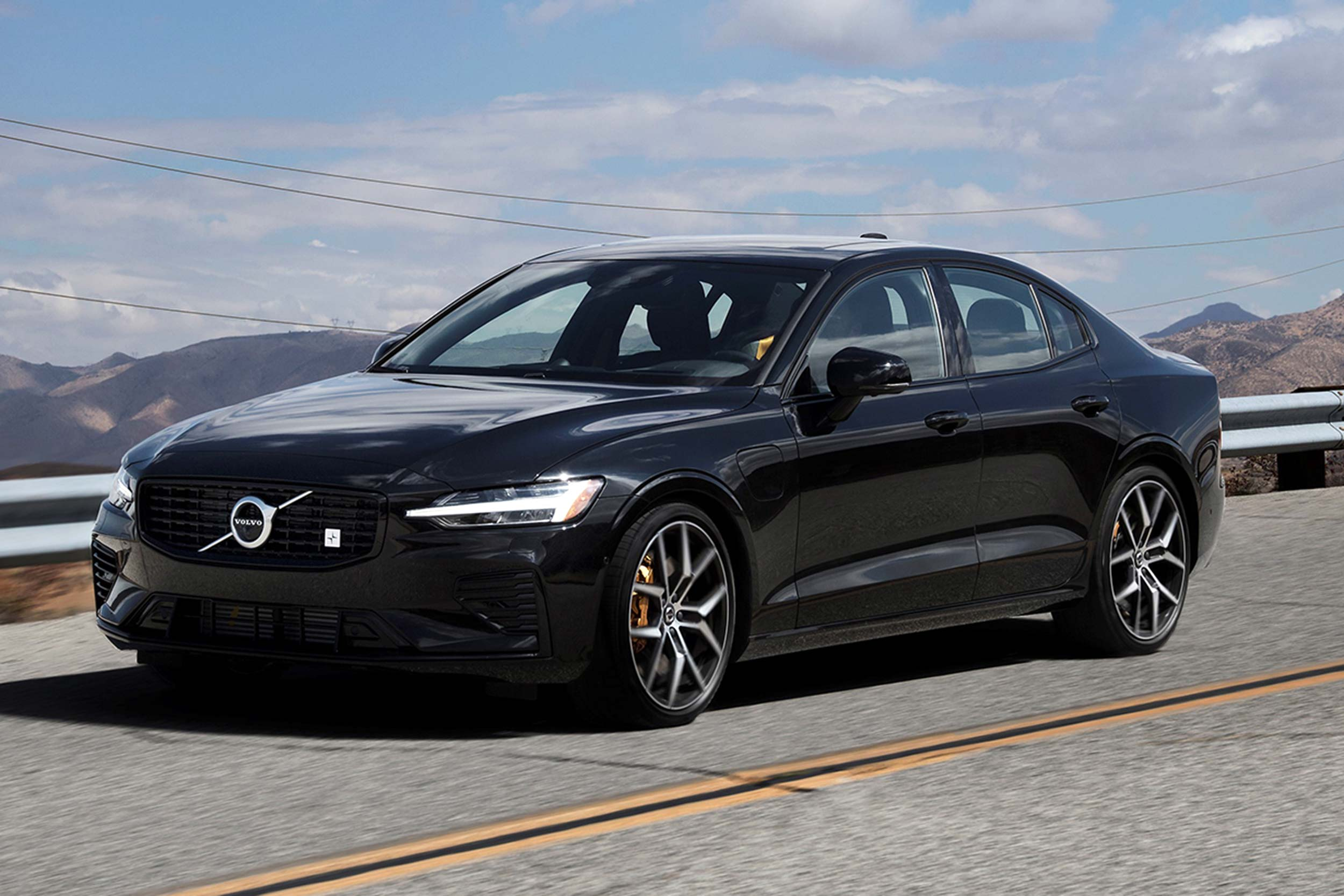 2020 volvo s60 overview