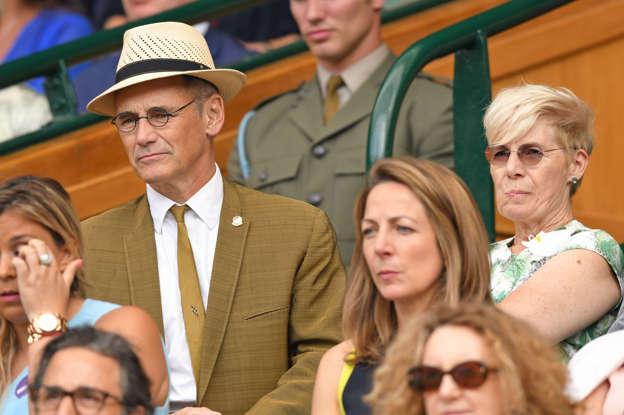 I won't complain about Wimbledon crowd - Djokovic