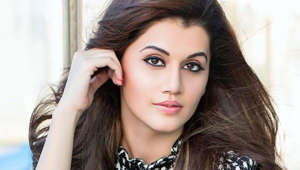 Taapsee urges media to recommend her name for Mithali Raj biopic