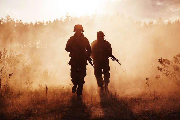 Why Can't the Most Lethal Military in History Win its Wars?