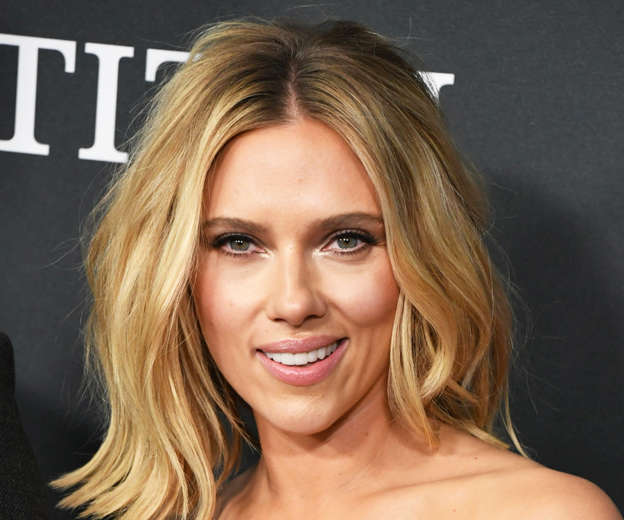 Scarlett Johansson claims comments on Rub & Tug casting controversy