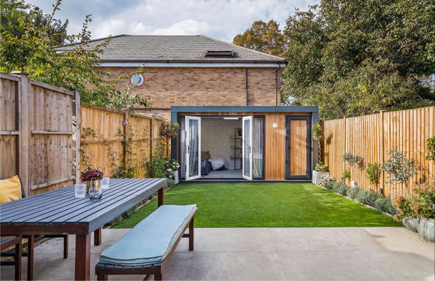 Garden rooms that are better than your house