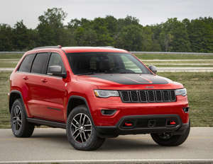2020 Jeep Grand Cherokee Overview Msn Autos