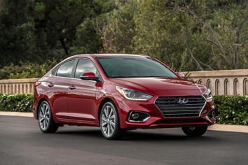 Research 2020                   HYUNDAI Accent pictures, prices and reviews