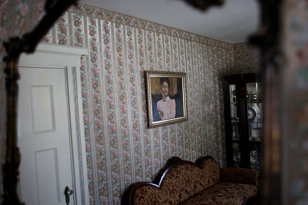 Slide 10 of 26: This isn't your standard New England B&B. The haunted home was the site of two violent murders in 1892—Lizzie Borden's father and stepmother. Many place the blame on Lizzie herself, who was tried and later acquitted for the case. Brave souls can book an overnight stay in the same room where Abby Borden passed away, or go ghost hunting through one of the site's Paranormal Nights. PLAN YOUR TRIP
