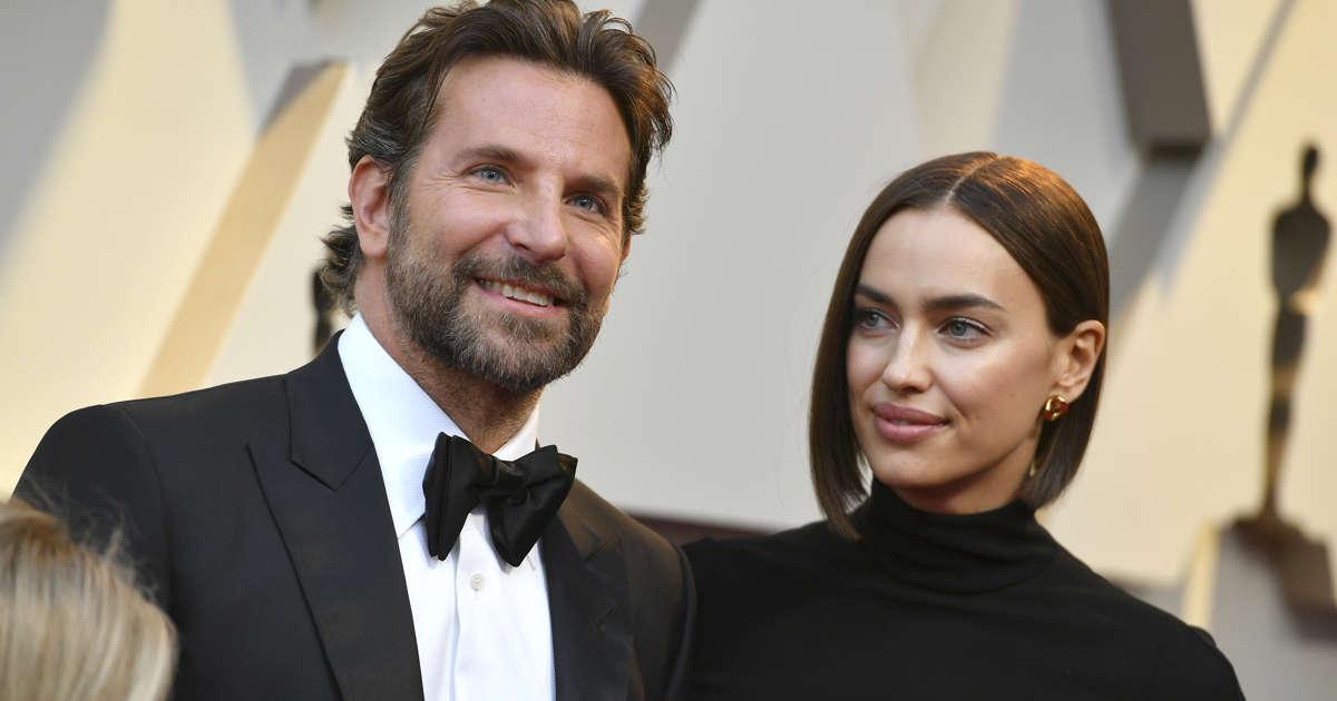 Irina Shayk y Bradley Cooper llegan a acuerdo respecto a