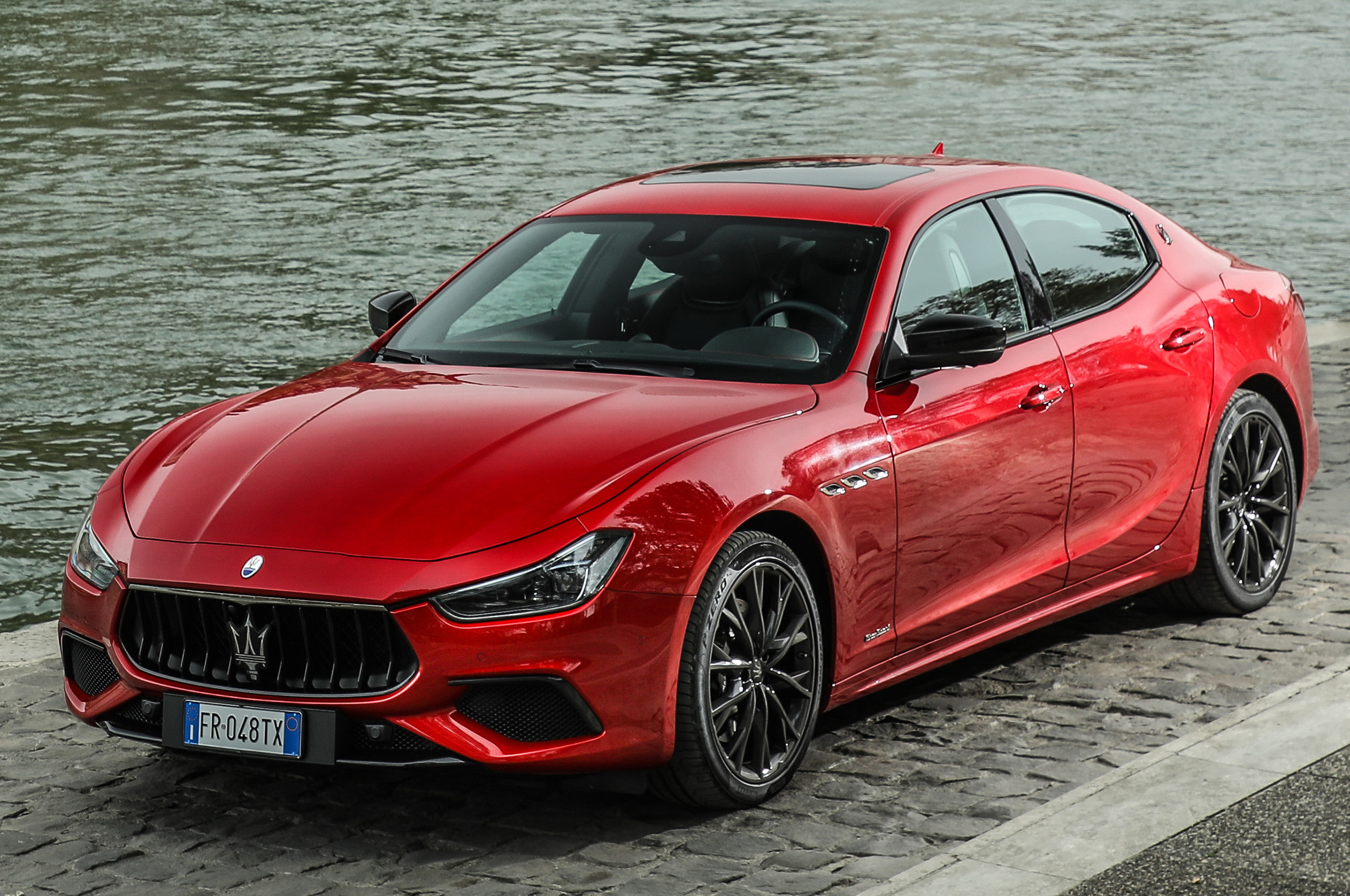 2020 Maserati Ghibli Overview , MSN Autos
