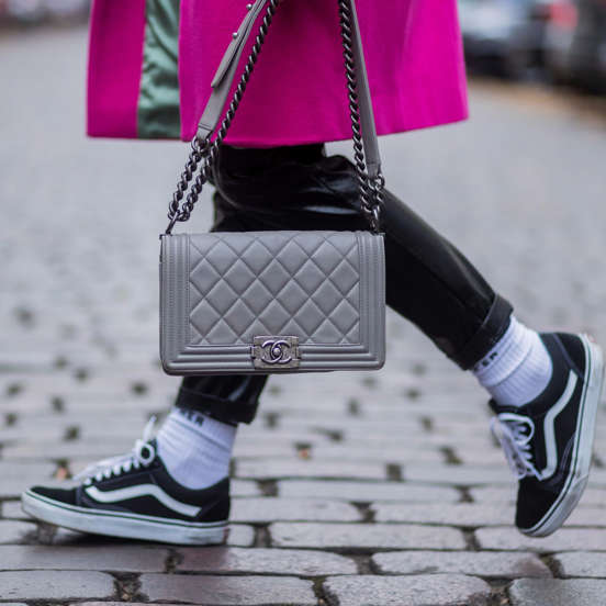 Just For Kicks: Our Editors Chose 46 Cool Sneakers They'll
