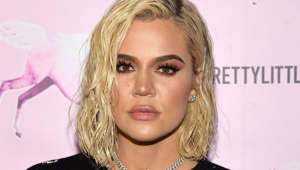 LOS ANGELES, CA - FEBRUARY 20: Khloe Kardashian attends the PrettyLittleThing LA Office Opening Party on February 20, 2019 in Los Angeles, California. (Photo by Matt Winkelmeyer/Getty Images)