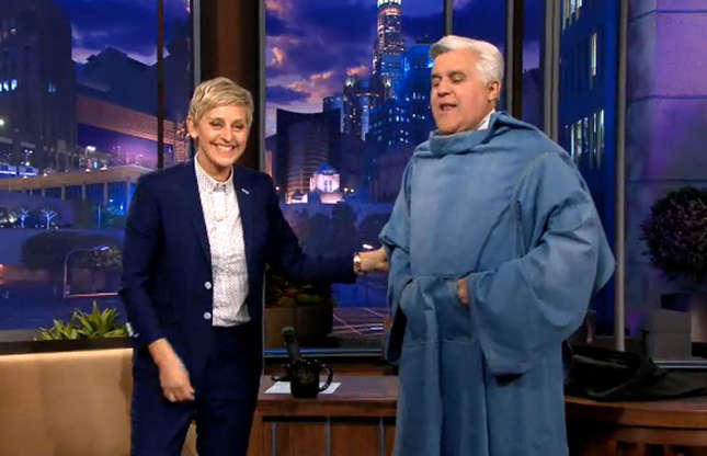 Slide 16 of 31: The 'Cult of the Snuggie' was featured on The Tonight Show, appeared in countless YouTube videos and inspired everything from Snuggie pub crawls to 'wear your Snuggie movie nights'. By 2018, the product hadgenerated a whopping $500 million (£396m), according to CNBC, and Boilen is now estimated to be worth at least $200 million (£160m).