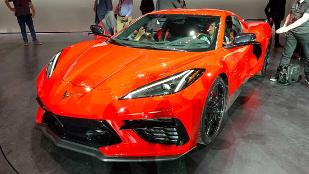 Corvette Top Speed 2020.2020 Chevrolet Corvette Top Speed Remains A Mystery Even To Chevy