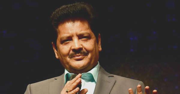 Singer Udit Narayan gets death threats