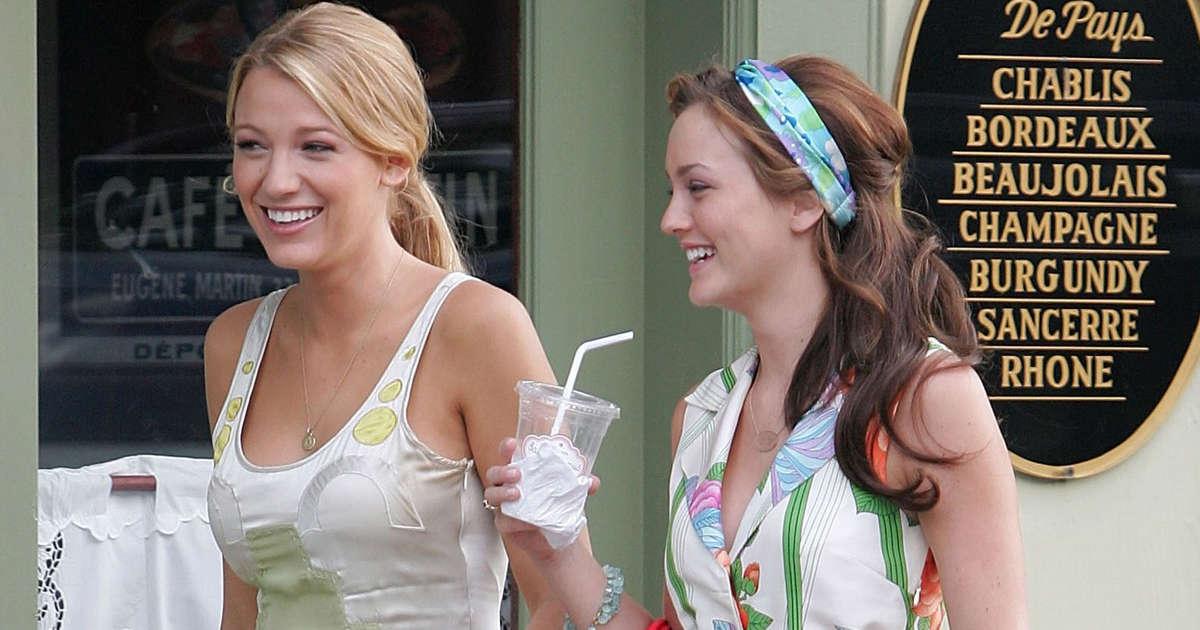 The Original 'Gossip Girl' Cast Could Still Return for the Reboot