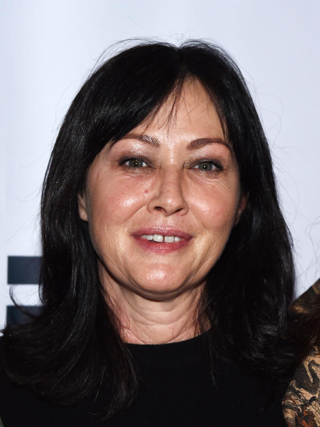 Shannen Doherty Says Honoring ...