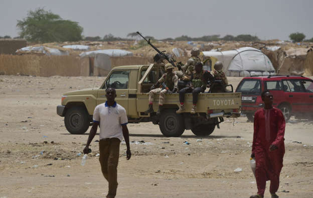 Nigeria insists Boko Haram 'defeated' after 10-year insurgency