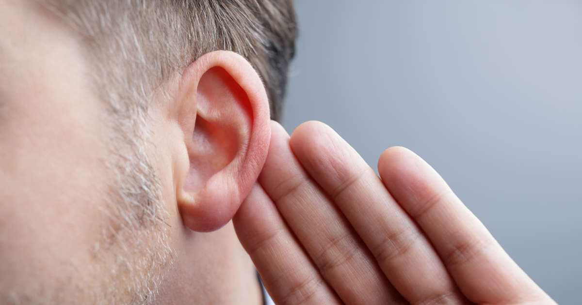 Middle-age hearing loss linked to dementia