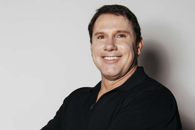 Novelist Nicholas Sparks' private writings are being put on