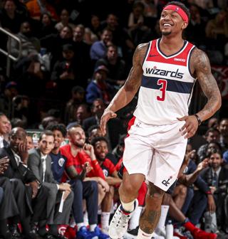 Washington Wizards Washington Wizards News, Scores, Schedule, Stats, Roster - NBA ...
