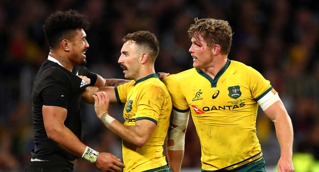 Sports News, Rugby, NRL, Cricket, live scores   MSN New Zealand