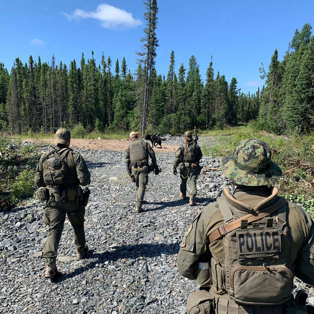 RCMP find item that may be connected to McLeod and Schmegelsky