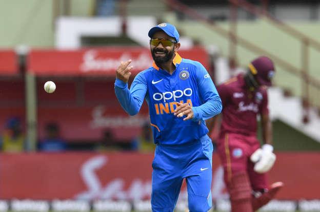 Live blog: West Indies vs India, 2nd ODI