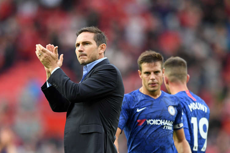 Frank Lampard fires back at Jose Mourinho criticism, and