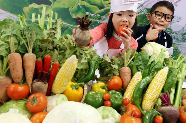 How To Trick Your Brain Into Liking Vegetables