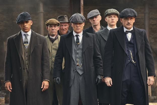 Please, Please, Please Do Not Make A 'Peaky Blinders' Movie