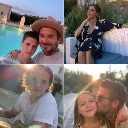 Jennifer Aniston! Khloe Kardashian! See Stars' Summer 2019