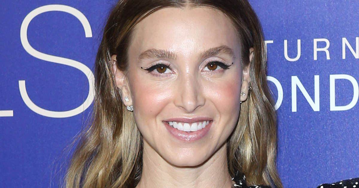 Whitney Port: I once turned down Leonardo DiCaprio
