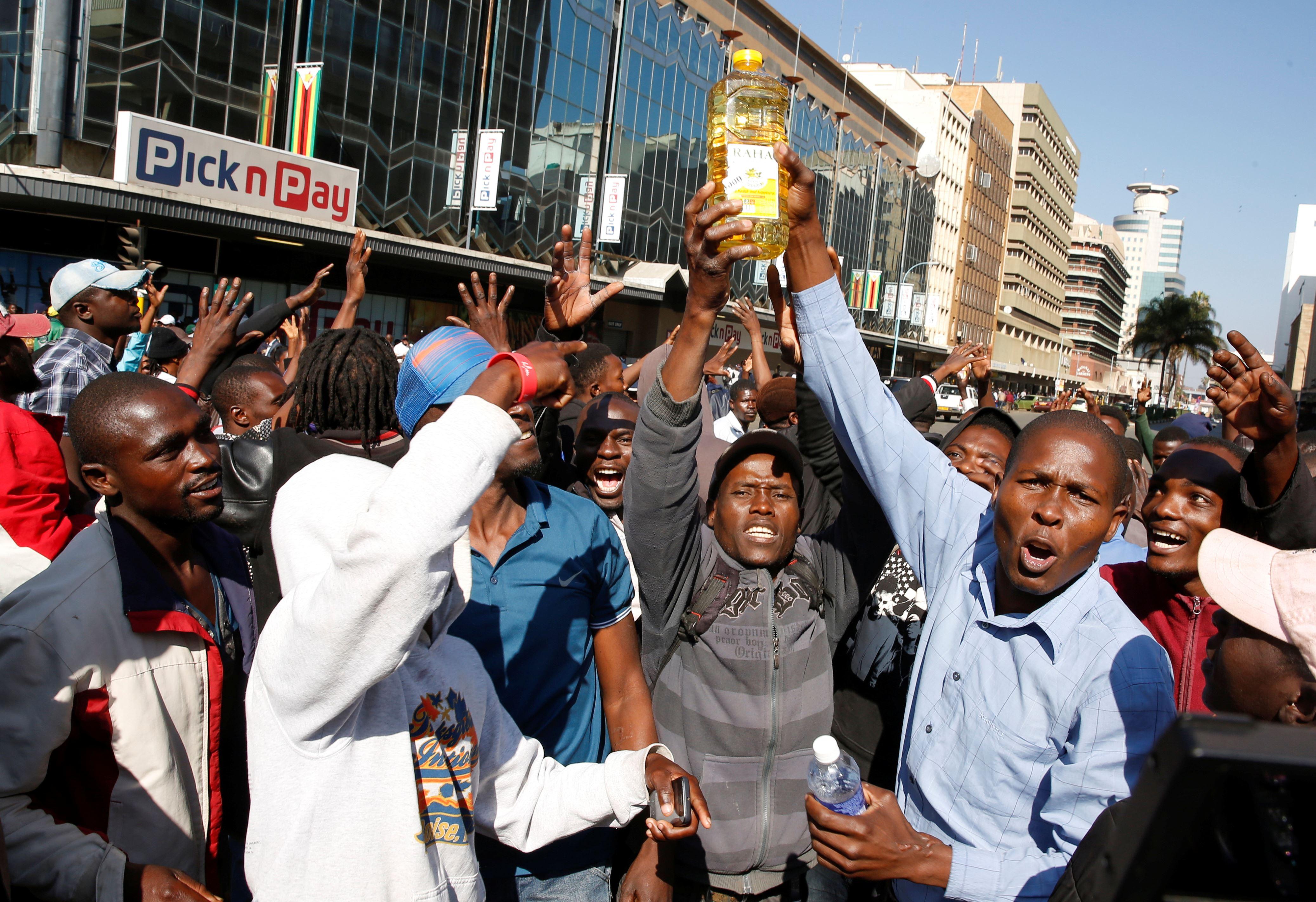 Harare dating zone gumtree Gauteng dating