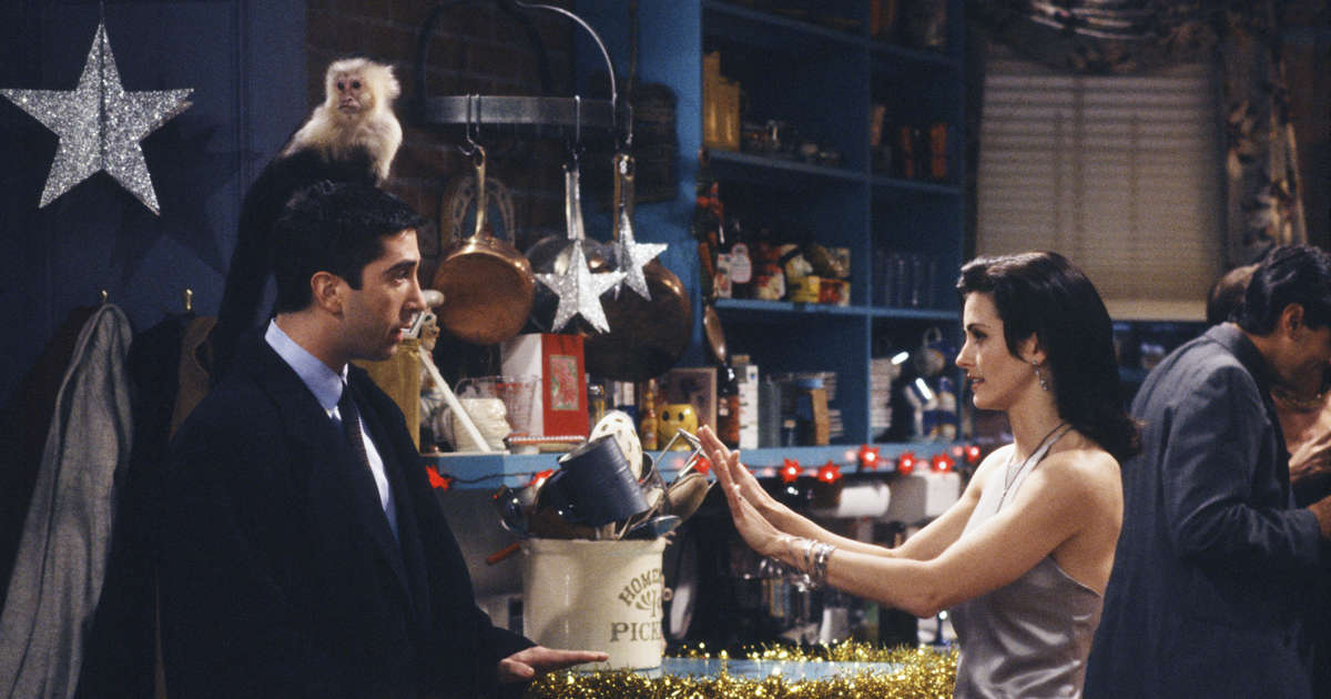 Friends' Monkey Marcel Poised to Return to Television