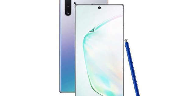 Galaxy Note 10 is Samsung's last chance to impress me this year