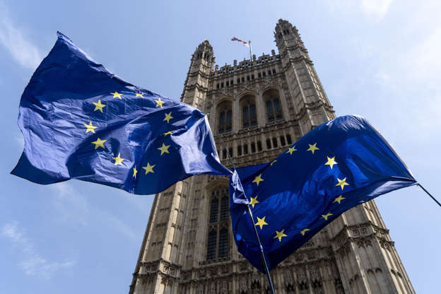 UK less able to cope with hard Brexit than it was in spring