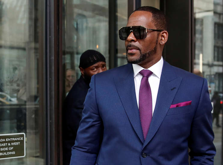 R  Kelly news: Singer denied bail after lawyer said he was
