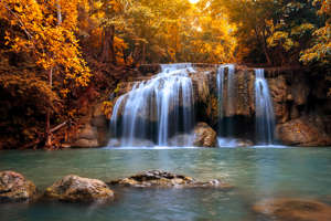 25 Asian destinations to visit in autumn