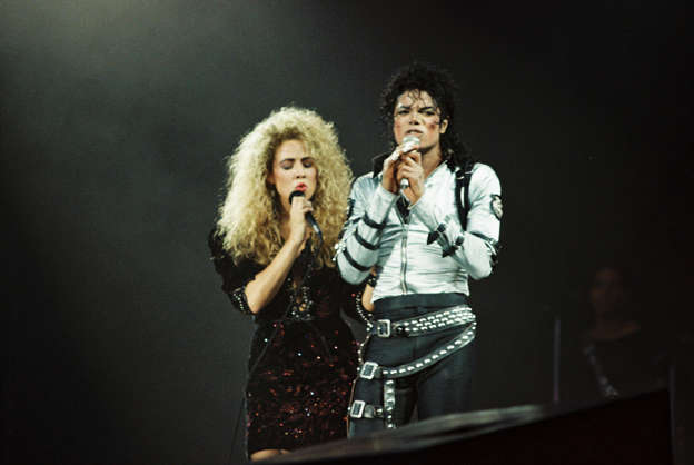 Sheryl Crow: A 'huge network of people' allowed Michael