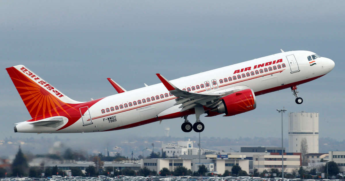 US bars Air India from handling its own ground operations at