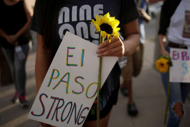 El Paso Shooter 21-Year-Old Patrick Crusius Lived In North