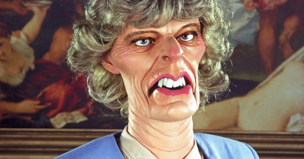 Spitting Image 'could be set for comeback'