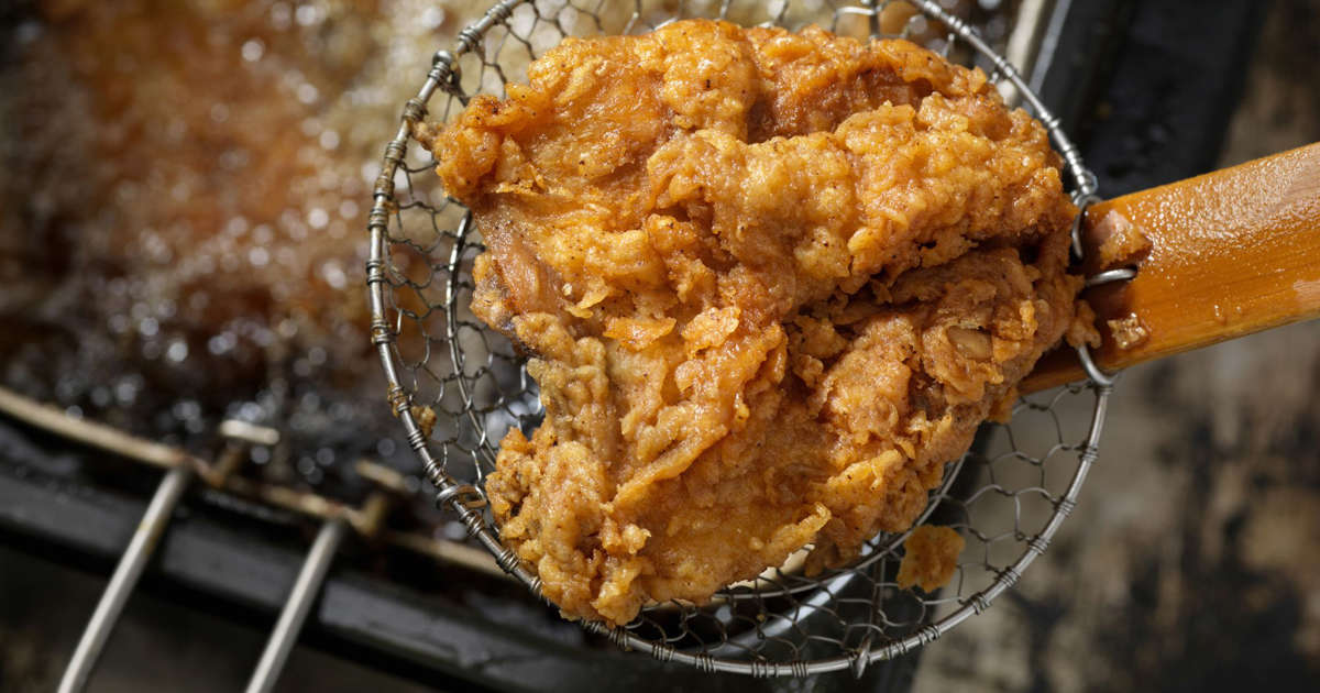 Best Hole-in-the-Wall Spots for Fried Chicken in Every State